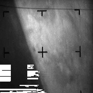 image of First Mars images Mariner 4
