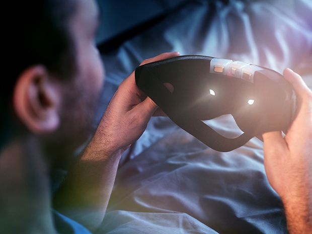 Tech for Lucid Dreaming Takes Off—But Will Any of It Work? - IEEE