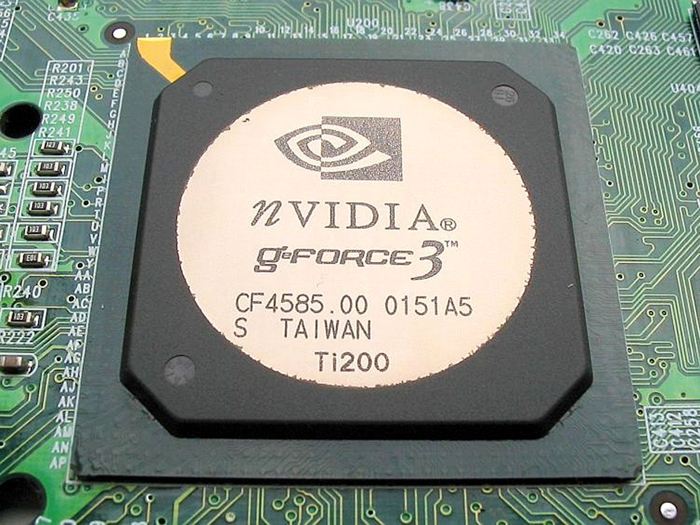 Nvidia NV20