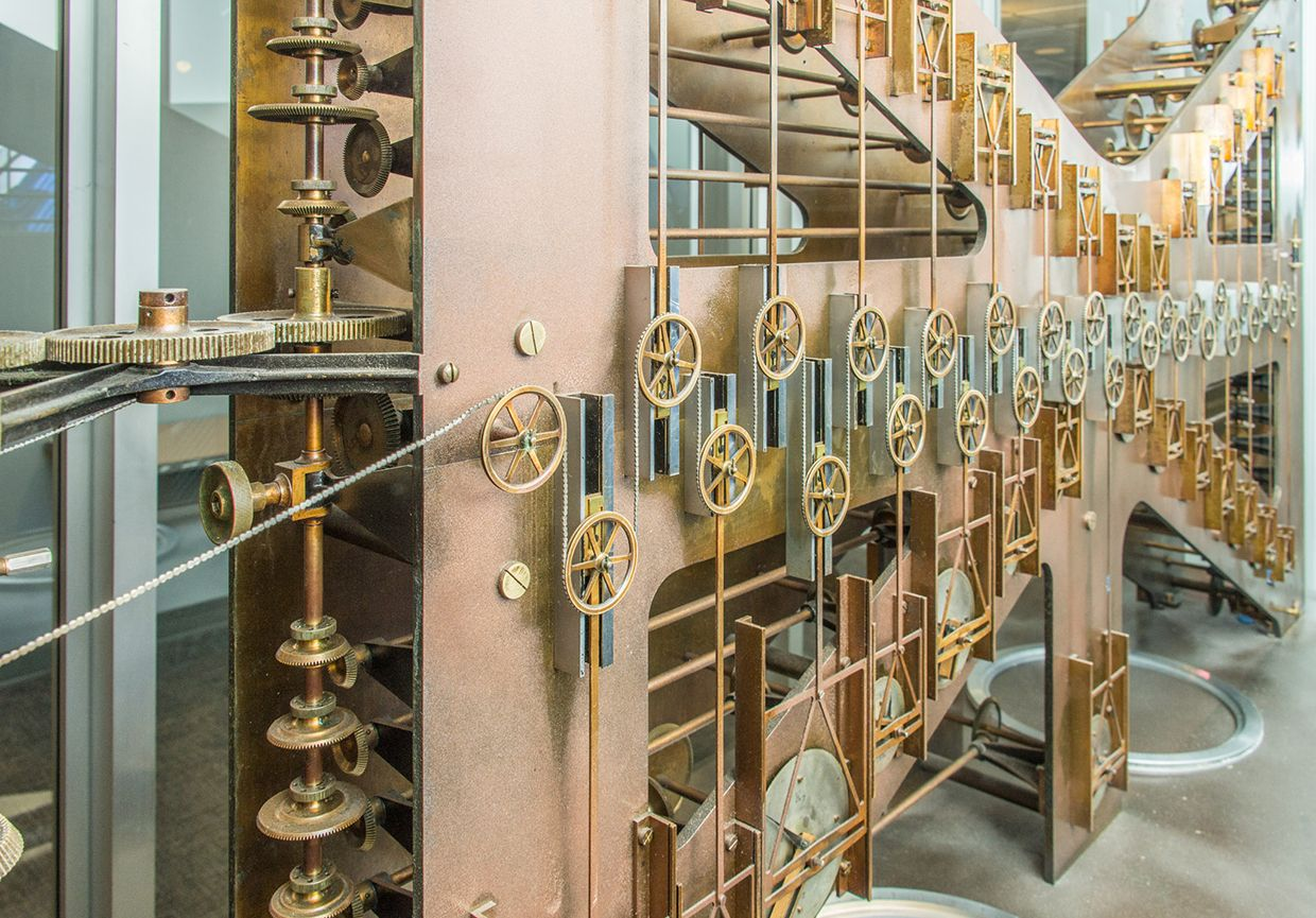 Not Your Fathers Analog Computer - IEEE Spectrum