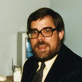 Photo of Robert Gaskins