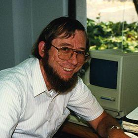 Photo of Tom Rudkin