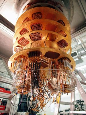 Google plans to demonstrate the supremacy of quantum computing imagemjg5ota0naeg malvernweather Gallery