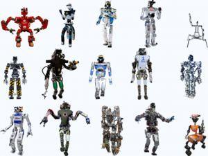 robot thumbnail