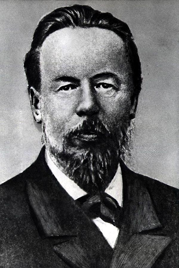 Aleksandr Popov