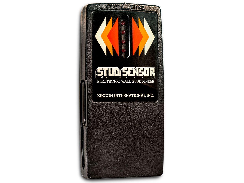 The Consumer Electronics Hall of Fame: Zircon StudSensor