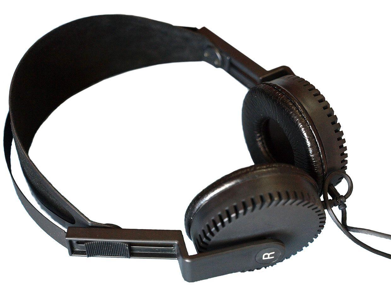 The Yamaha HP-1 Headphones.