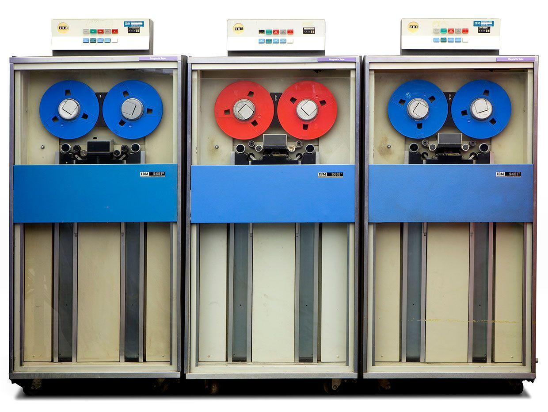 The IBM System/360
