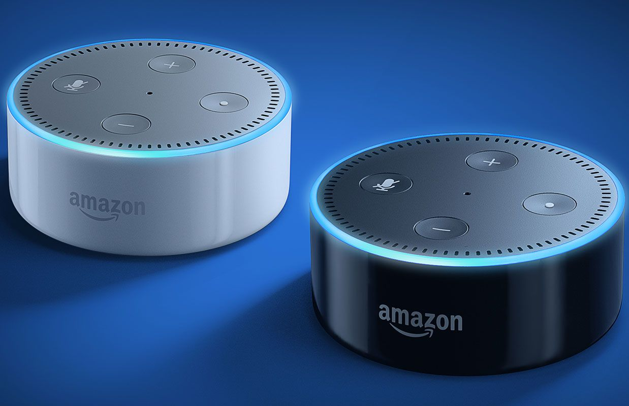 The Consumer Electronics Hall of Fame: Amazon Echo Dot