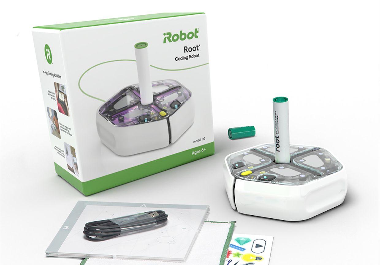 iRobot Root rt0 robot