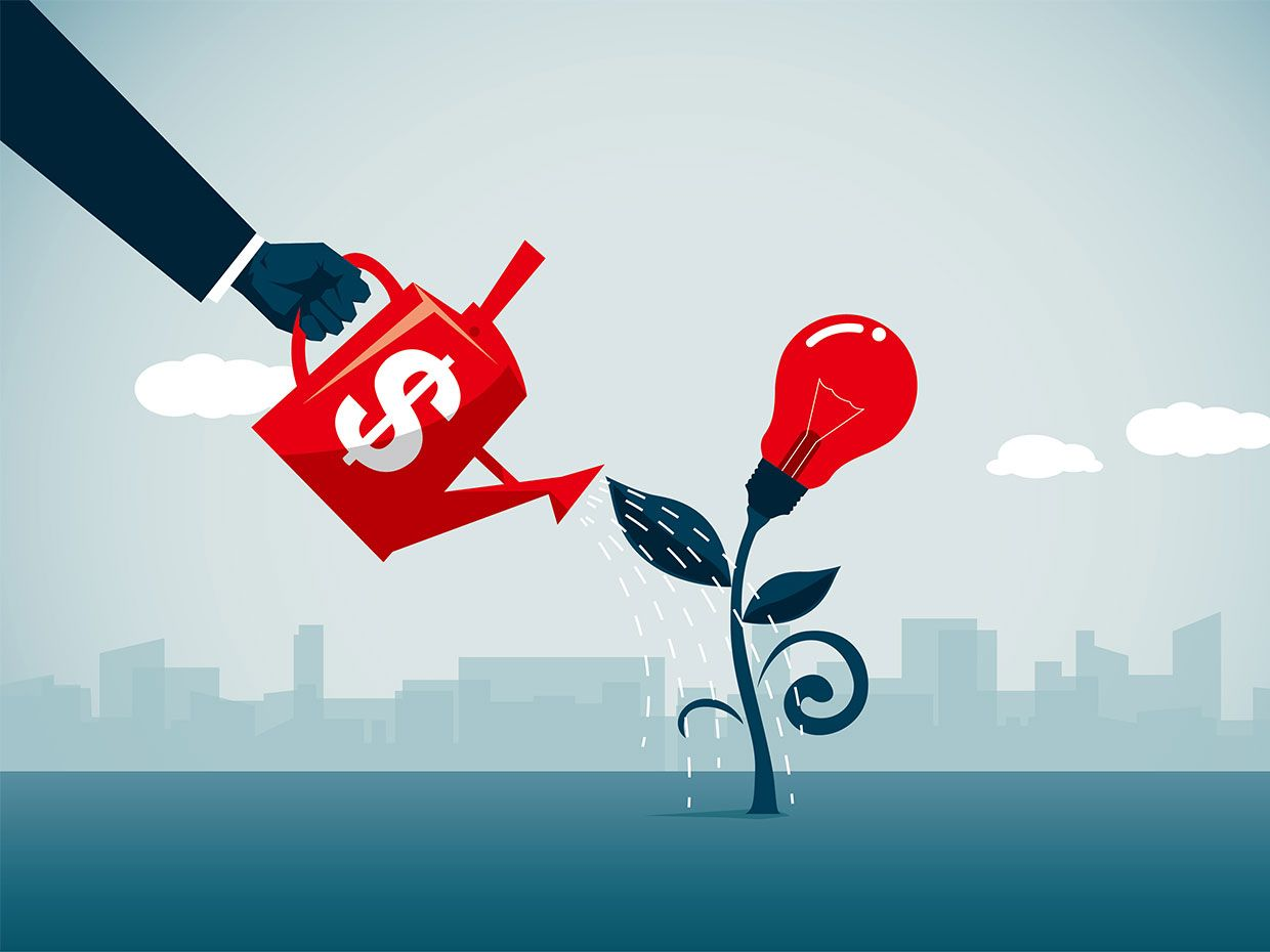 6 Options for Financing Your Startup - IEEE Spectrum