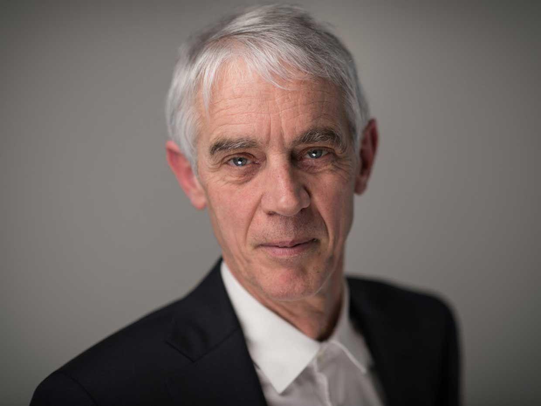 Photo of Martin Vetterli