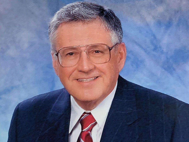 Photo of Dennis J. Picard.