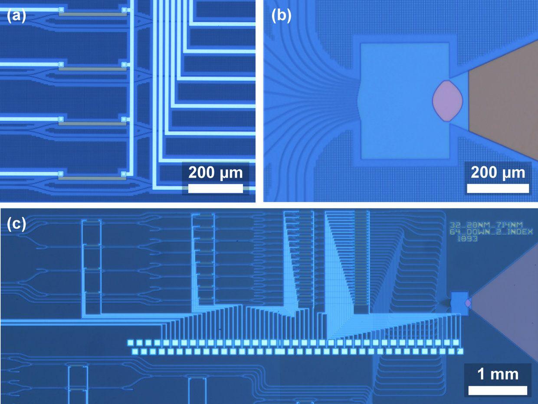 Kyber Photonics