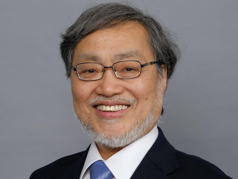 Photo of Toshio Fukuda