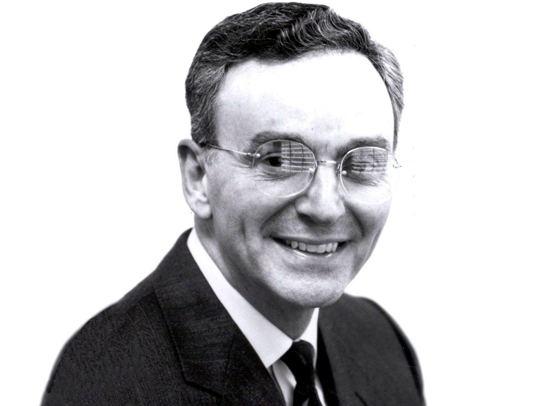 Photo of Former IEEE President Joseph Bordogna