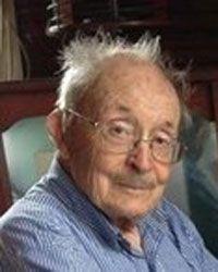 Photo of Robert W. Merriam