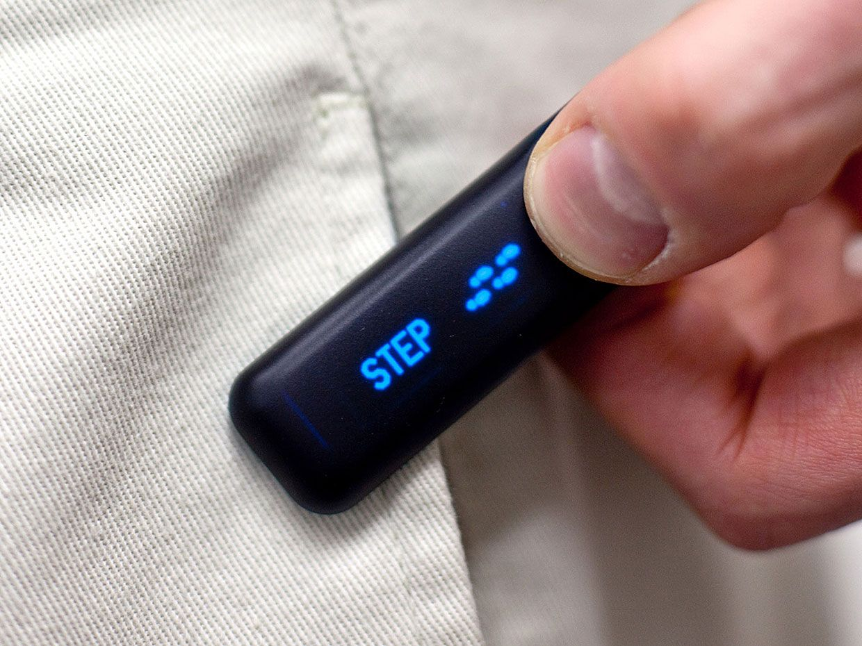 The Consumer Electronics Hall Of Fame Fitbit - IEEE Spectrum