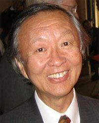 photo of Charles K. Kao