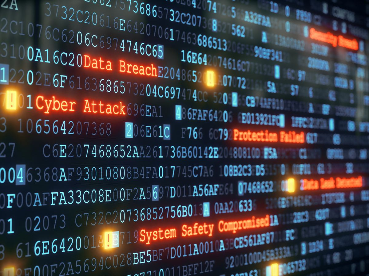 numbers and data for cybersecurity
