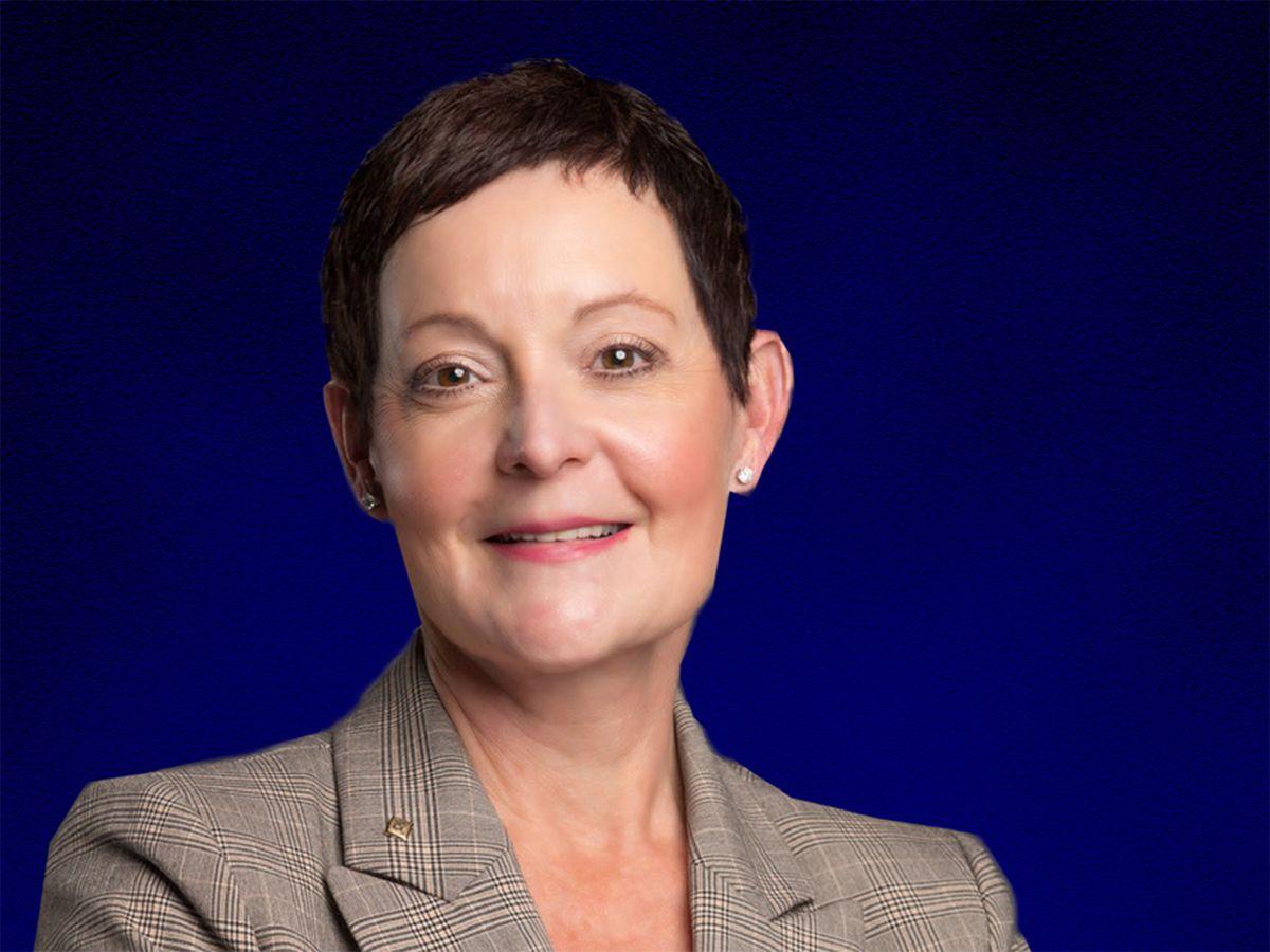 Photo of Susan K. Land