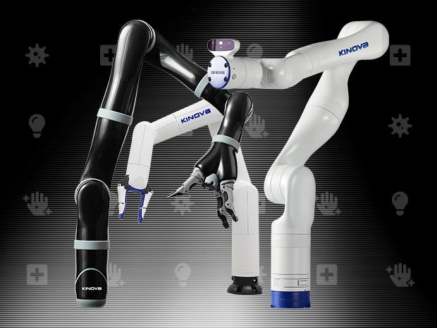 <p>Mobile dexterous robots: a key Component against COVID-19 thumbnail