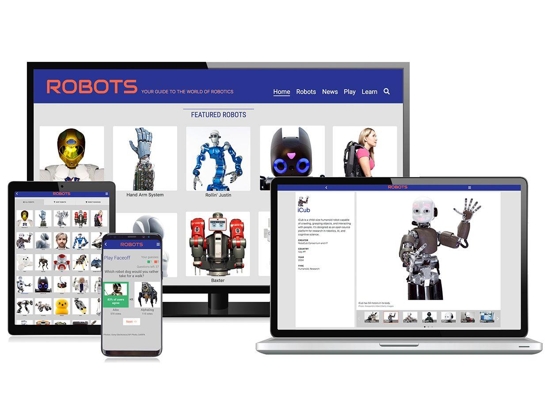 Calling All Robots - IEEE Spectrum