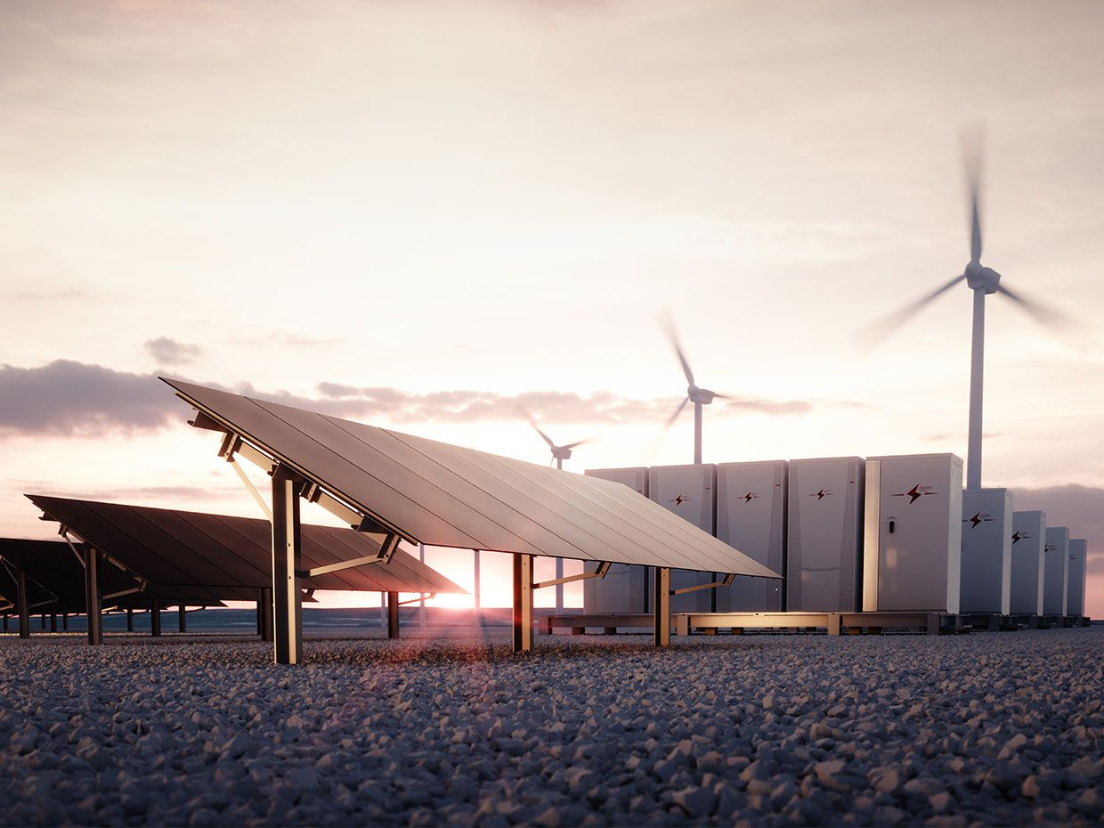 How Inexpensive Must Energy Storage Be for Utilities to Switch to 100 Percent Renewables?