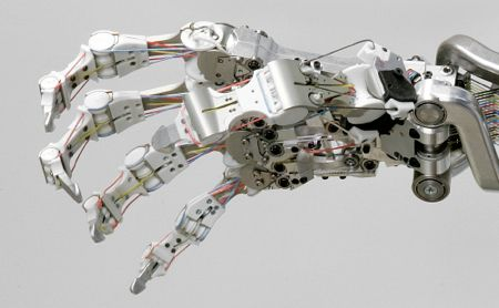 Building A Super Robust Robot Hand Ieee Spectrum