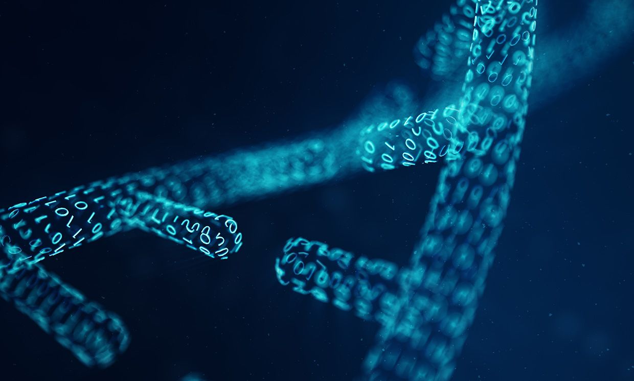 """How Scientists Encoded """"The Wizard of Oz"""" Into DNA - IEEE Spectrum"""