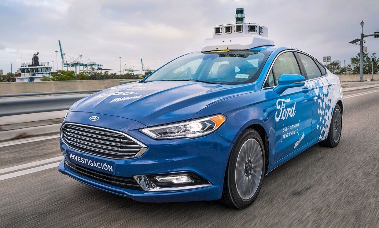 Ford Signs Up to Use NASA's Quantum Computers - IEEE Spectrum