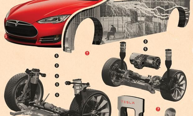 A tesla in every garage not so fast ieee spectrum malvernweather Choice Image
