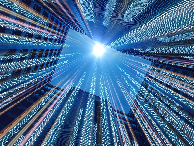 Laser LiFi Could Send Data Speeds Soaring