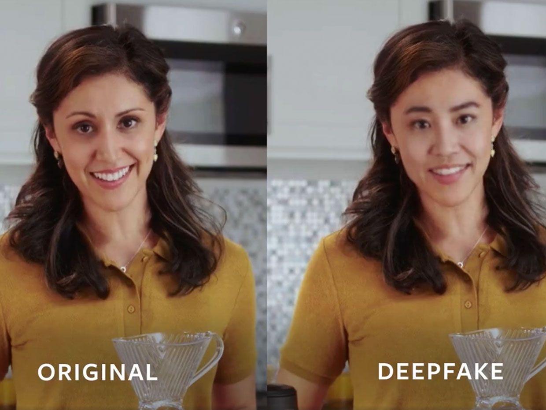 Facebook AI Launches Its Deepfake Detection Challenge
