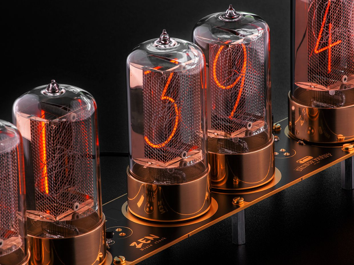 the nixie tube story the neon display tech that engineers can\u0027t