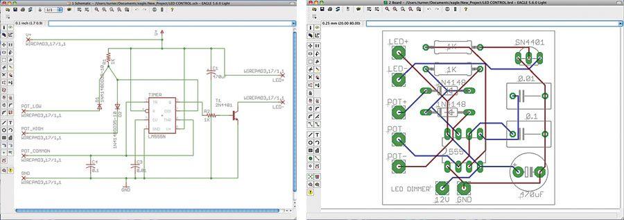 Build a Custom-Printed Circuit Board - IEEE Spectrum