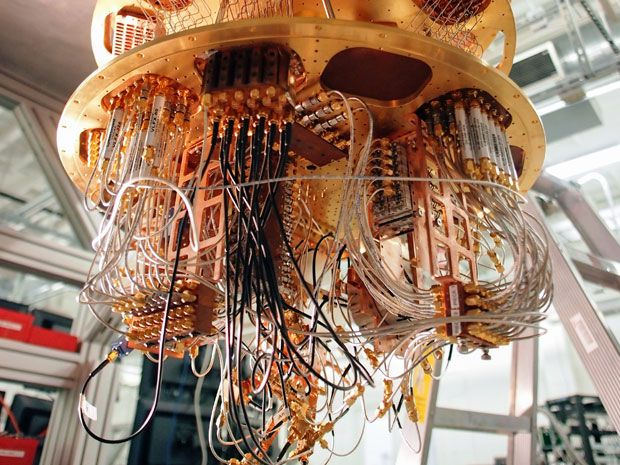Google Plans to Demonstrate the Supremacy of Quantum Computing