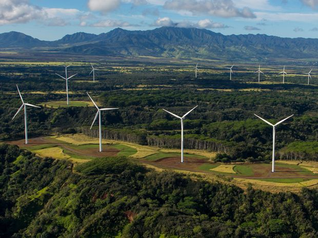 Hawaii Votes To Go 100 Renewable Ieee Spectrum