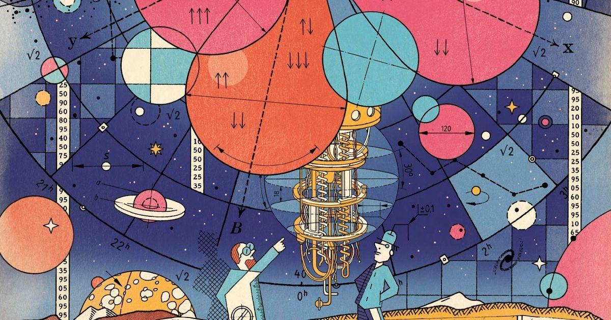 The Case Against Quantum Computing - IEEE Spectrum