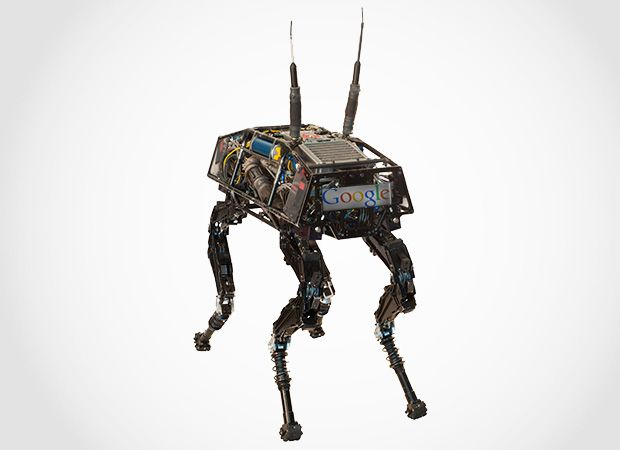 Boston Dynamics Now Belongs To Google Ieee Spectrum