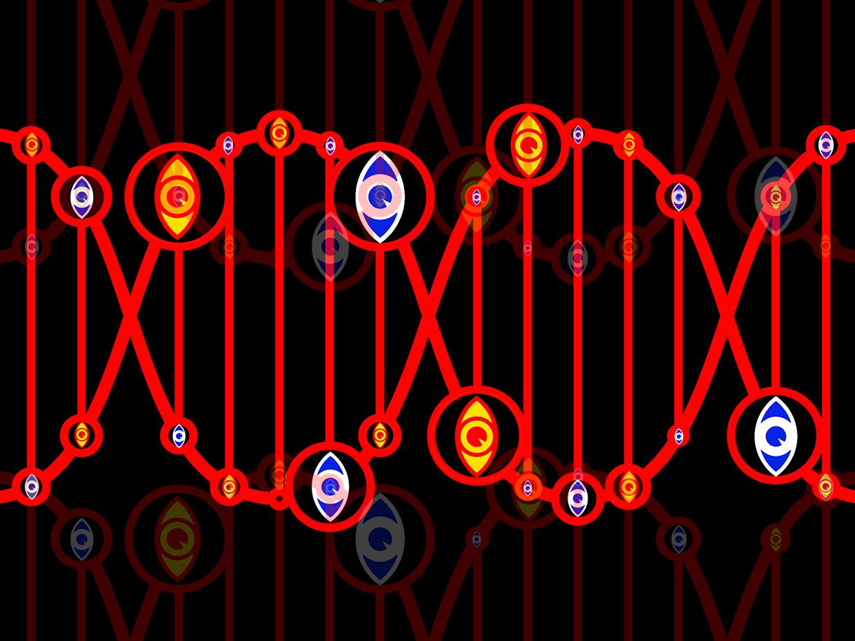 DNA Databases in the U.S. and China Are Tools of Racial Oppression