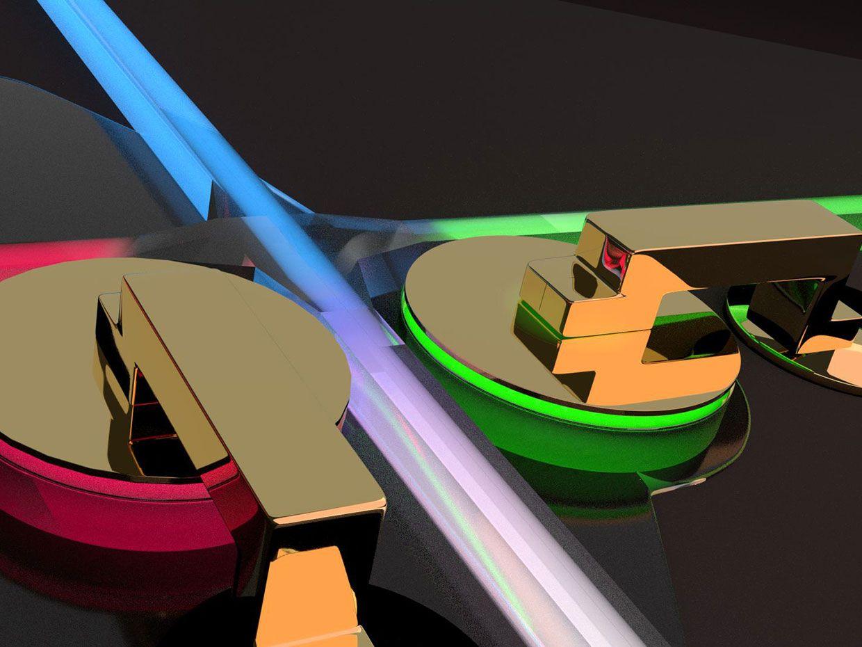 Photonics Meets Plasmonics in New Switch That Could Steer Lidar Laser Beams