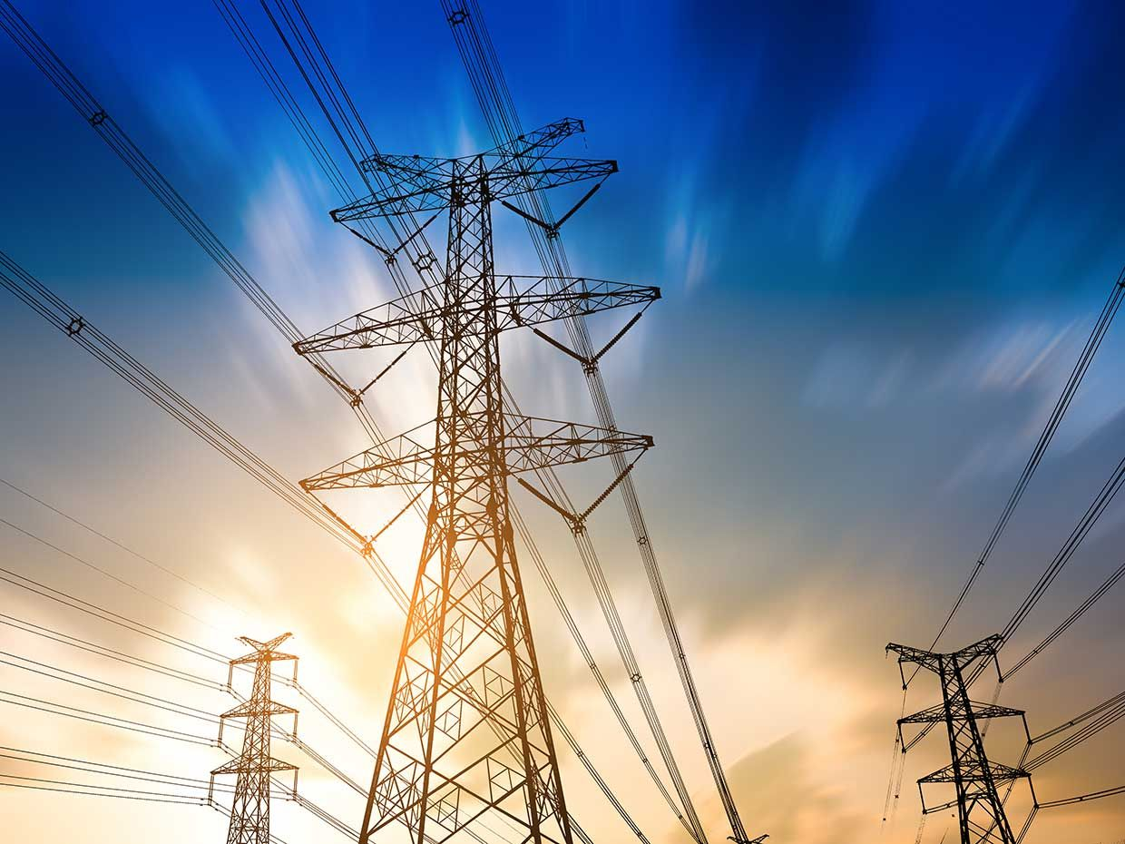 Why Does the U.S. Have Three Electrical Grids?