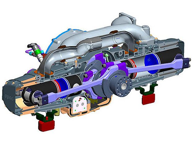 Chinese Automaker Adopts New Efficient Engine Design Ieee Spectrum
