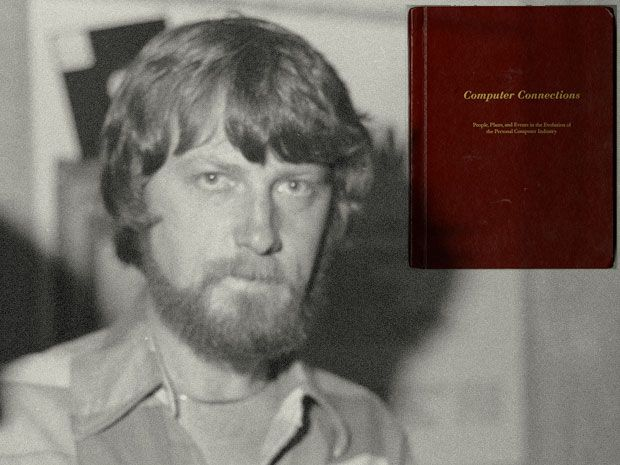 CP/M operating system inventor Gary Kildall and his memoir.