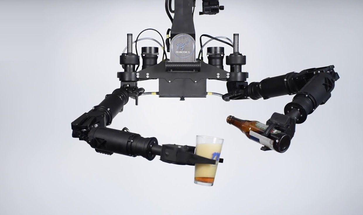 Video Friday: These Robots Are Ready for 2021
