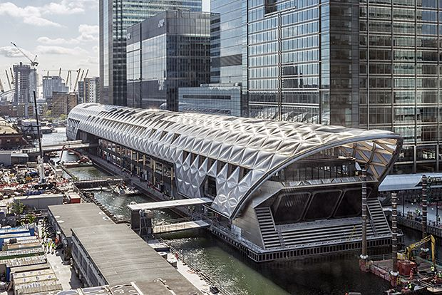 Image result for London Crossrail Project