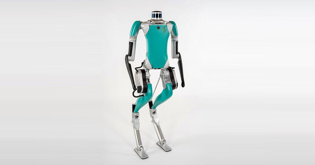Video Friday: Agility Robotics Raises $20 Million to Accelerate Robot Production