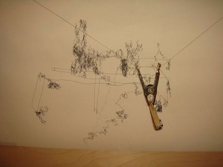 Sadbot A Diy Drawing Machine That Loves Light Ieee Spectrum