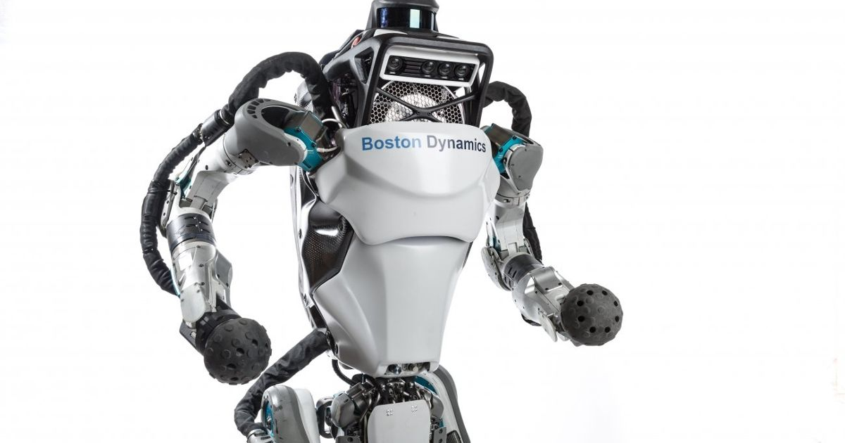 Hyundai Buys Boston Dynamics for Nearly $1 Billion. Now What? - IEEE  Spectrum